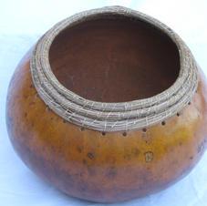 Simple Gourd