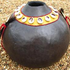 Ceremonial Gourd