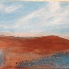 Painted Desert Desolation