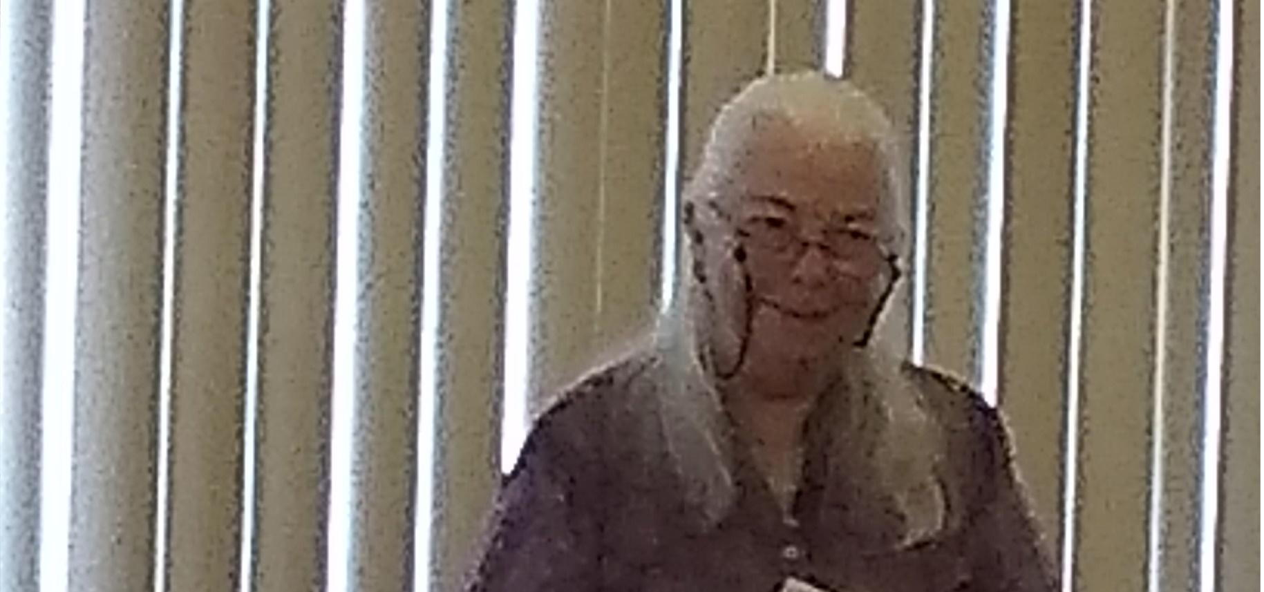 Connie Halbert, Treasurer