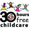 30 free hours logo