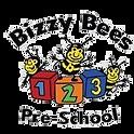 Bizzy Bees Pre-School logo