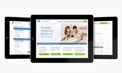 GE Captial - Sales App