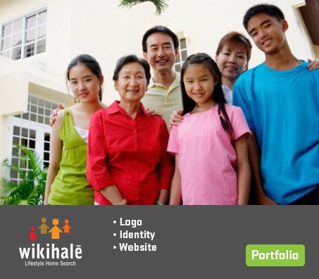 Logo, Identity, Website