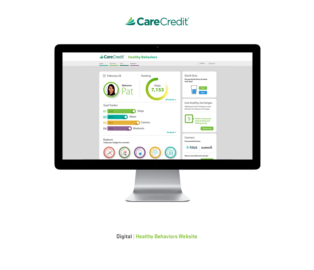 CareCredit-Healthy-Behaviors-Website