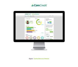CareCredit-Healthy-Behaviors-Website