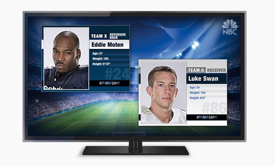 Reality Show - TV Graphics
