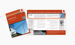 B2B Sales Collateral