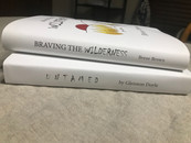 RE-DESIGNED BOOK SPINES
