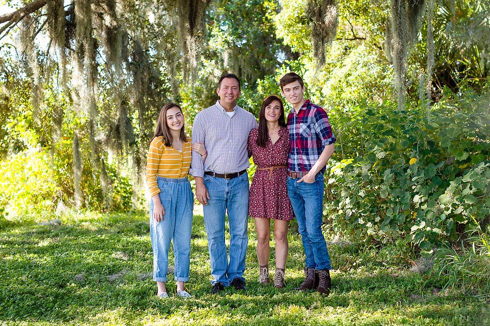 Client: Brannan Family | family portraits