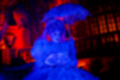 Personal Project | Mickey's Not-So-Scary Halloween Party creative theme park photography