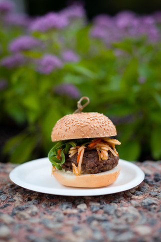 Personal Project | EPCOT Food & Wine Festival food photography