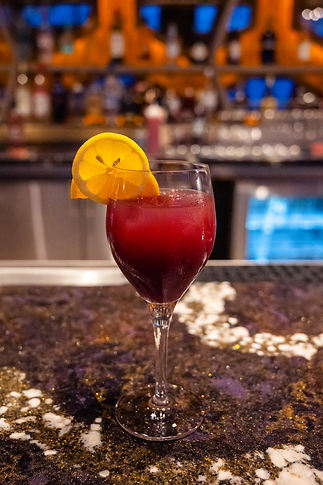 Client: WDW Magazine | Dahlia Lounge food photography