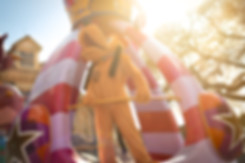 Personal Project   Magic Kingdom creative theme park photography