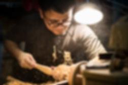 田里木器 田里友一郎 tasato yuichiro