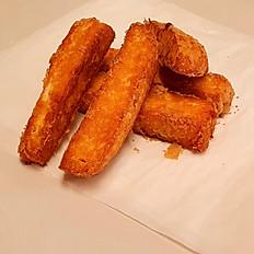 5 Halloumi Fries