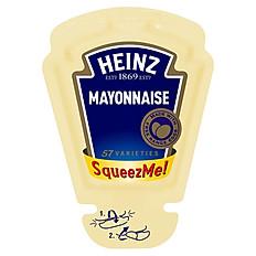 Heinz Mayo Sachet