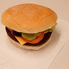 1/4 lb Cheese Burger