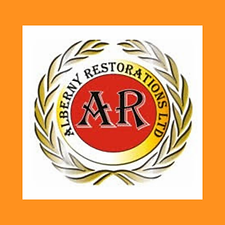 Alberny Restorations Logo