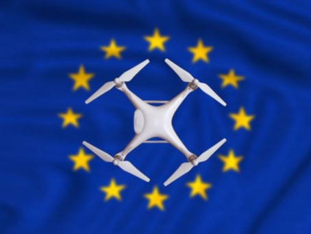 CAA Delay introduction of EASA Drone Regulations