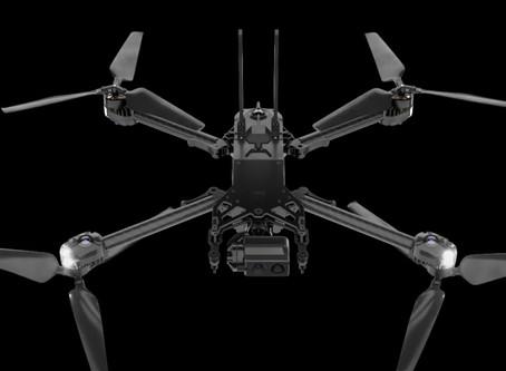 Skydio Announce the X2™