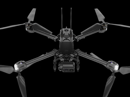 Skydio Announce the X2™