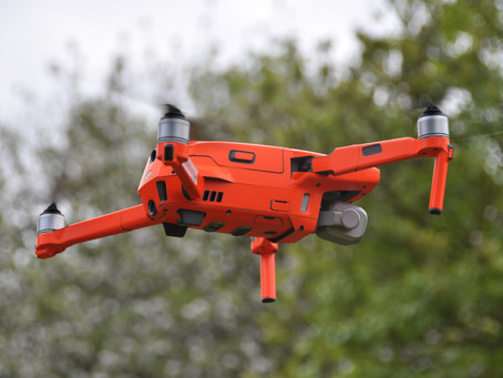 Drone wrap - good or bad?