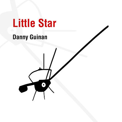 Little Star single cover2.jpg