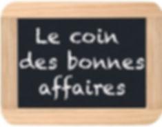 LE COIN DES BONNES AFFAIRES.jpg
