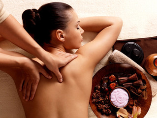 Therapeutic Massage Services - mandated to be closed