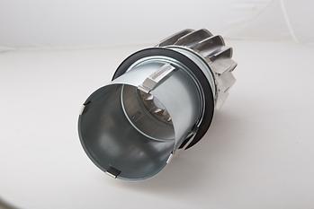 Турбина для вентиляции