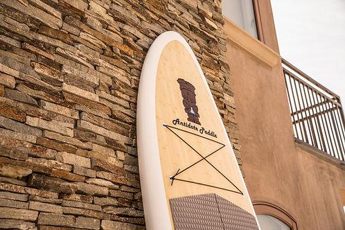 Cruisin' Paddle Board