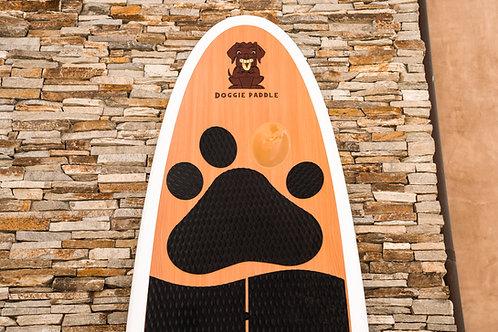 The Original Doggie Paddle Board