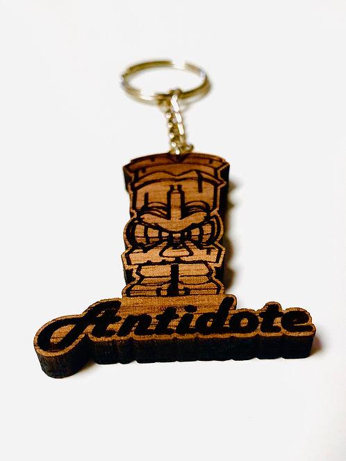 Antidote Keychain