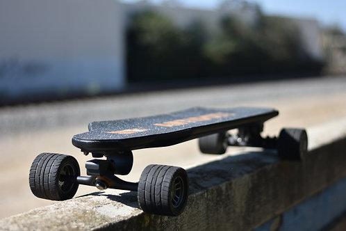 E-Shredder Skateboard