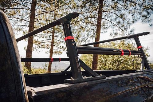Heavy Duty Truck Bed Racks