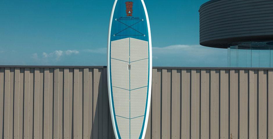 Azure Paddle board