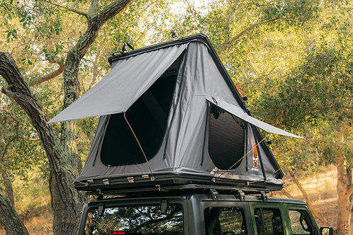 Clam Shell Roof Top Tent