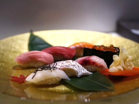 Hagi Japanese Cuisine @ TTDI