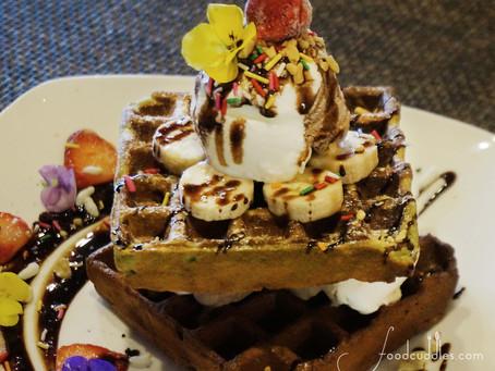 Ahoy Cafe @ SS15