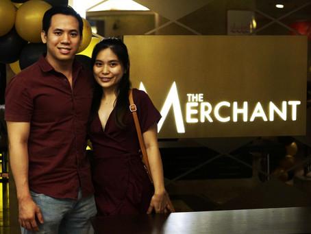 The Merchant's 22nd Anniversary: The Merchant Live @ Armada Hotel, Petaling Jaya