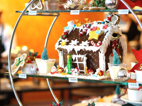 "A ""Merry Malaysian Christmas"" Buffet Lunch at SPICES @ Furama Hotel, Bukit Bintang"