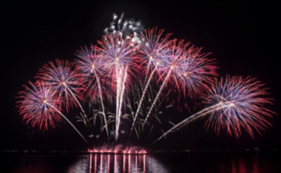 Fireworks rene-bernal-NcMm9h09ljQ-unspla
