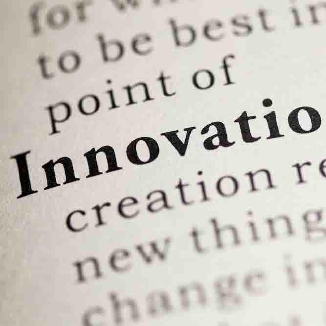 Business Innovation Strategy