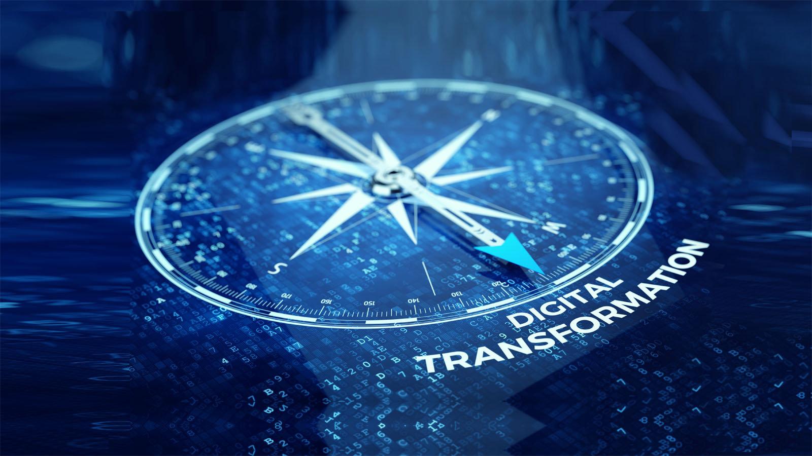 My Digital Transformation Journey
