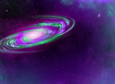 Andromeda: Galactic Timelines, Spirit guides & Family of Light, Channeled Message to Starseeds
