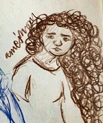 Kayla Lliza-Robertson