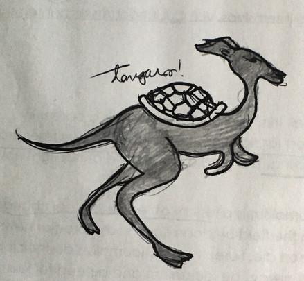 Tangaroo