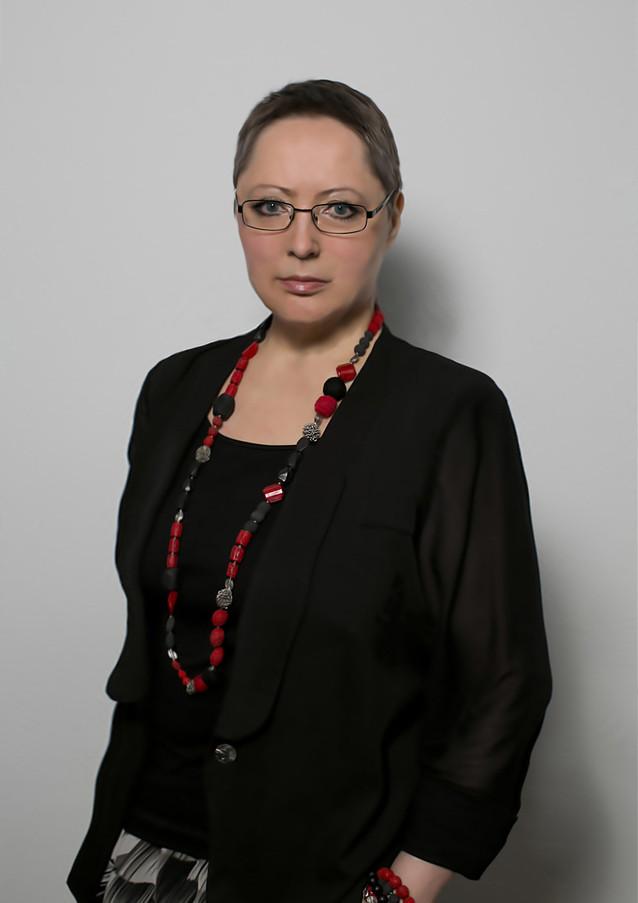 Галина Зубкова