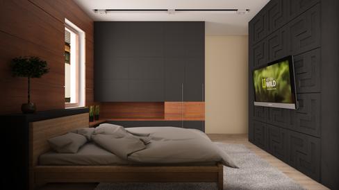 Modern Hálószoba - Békéscsaba
